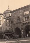 In Bergamo