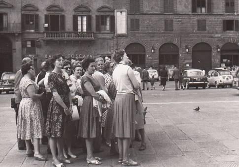 In Florenz