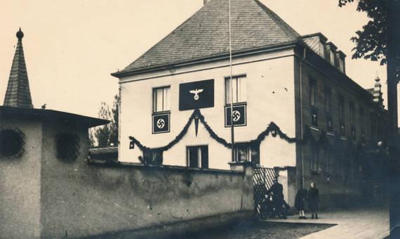 Bergheimer Post