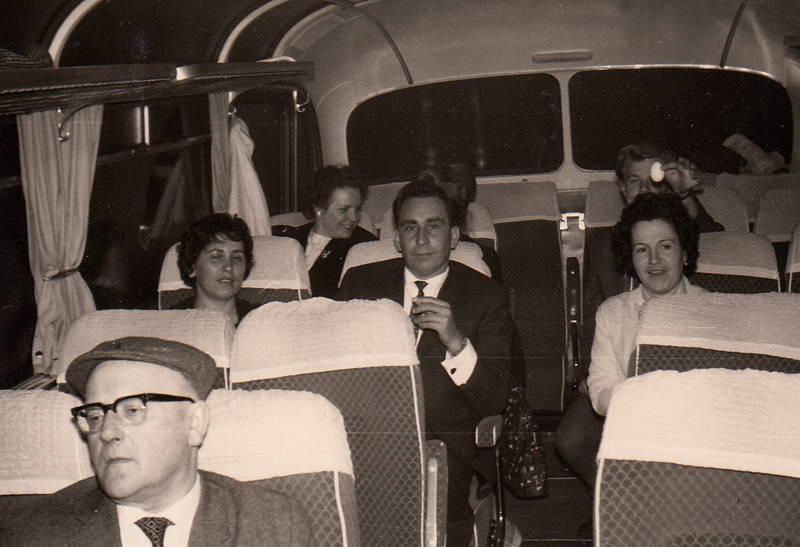 bus, Ei, mode, panorama-bus, panoramabus, reise, Reisebus, sitz