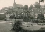 Stadtansicht von Kettwig