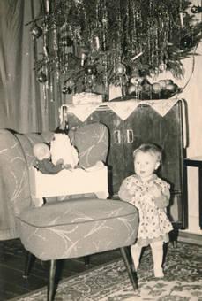 Weihnachtsgeschenk für Judith
