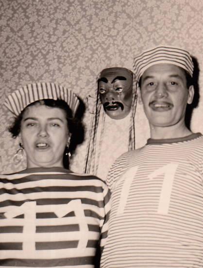 gefangener, karneval, köln, Kostüm, maske, verkleidung