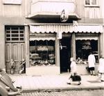 1954 | Café Nießen Pontstraße