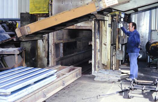 Zinkfabrik