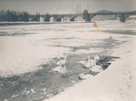 Stadt-Viadukt und Ruhrbrücke
