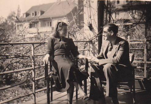 Ostern 1949