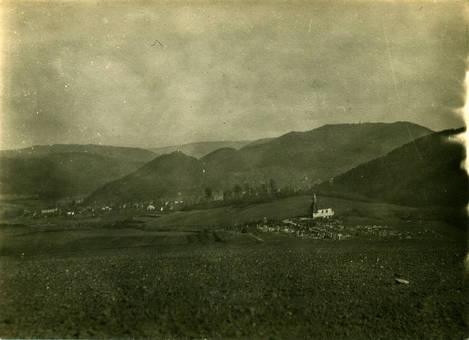Bad Lauterberg 1917