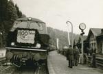 100 Jahre Schwarzwaldbahn
