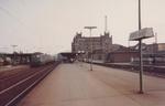 Bahnhof Minden