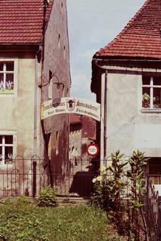 Zum Gasthaus Amtsbaderei