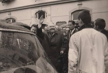 1965.08.22 ludwig erhardt in lippstadt %289%29