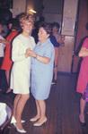 Frauen tanzen