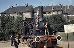 Lokomotivführeranwärter