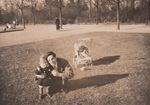 Im Blücherpark 1942