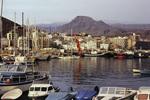 Hafen von Los Cristianos