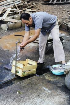 Fischer aus Taganana