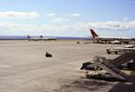 Flughafen Teneriffa