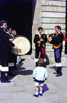 Musiker aus Santiago