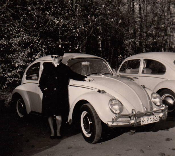 auto, KFZ, köln, PKW, VW Käfer
