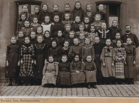 Grundschule Kaiserslautern