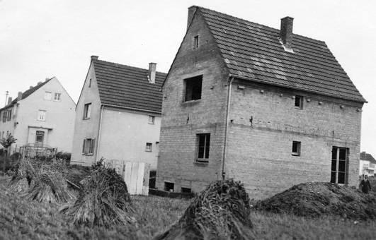 Haus in Beuel