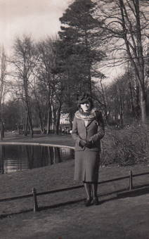 Im Hindenburgpark