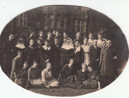 Abitur 1921