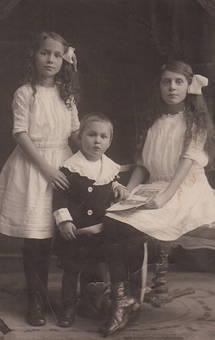 Kinder in Köln