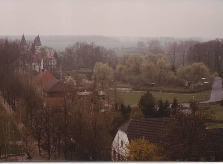 Cappel, Dorfentwicklung, Kleingartenanlage, Lippstadt, Stift
