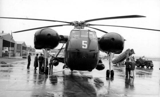 Militärhubschrauber