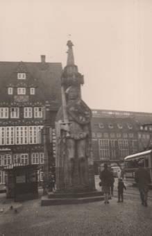 Klassenfahrt nach Bremen