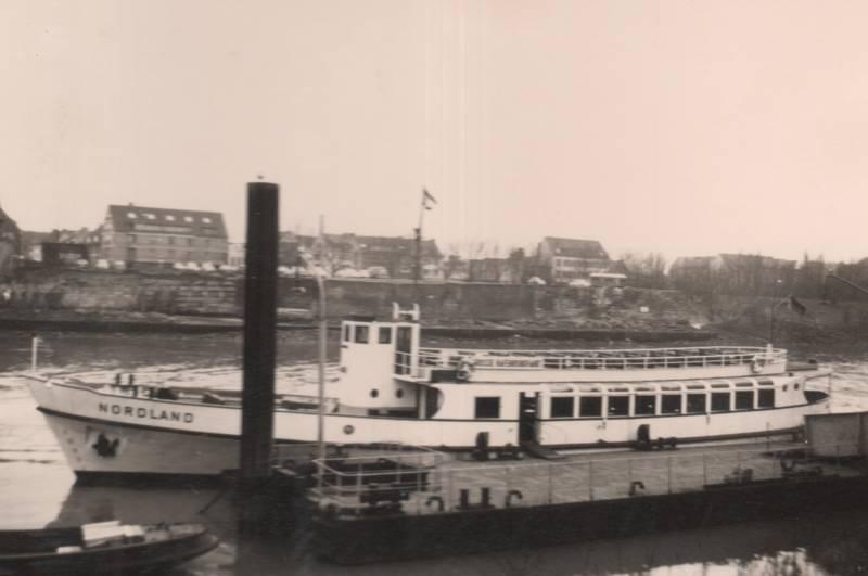 Bremen, Klassenfahrt, Nordland, Passagierschiff, schiff