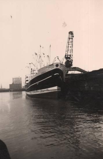 Bremen, Hafen, Klassenfahrt, schiff