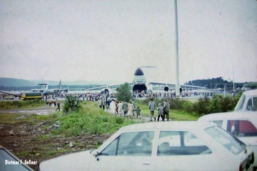 Flugtag Ramstein
