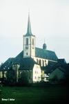 Pfarr- u. Wallfahrtskirche