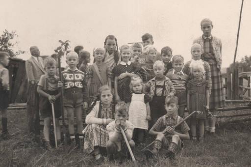 Kinderschützenfest
