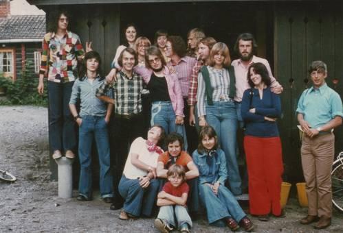 Deutsche Jugendgruppe