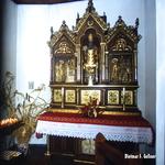 Innenausstattung einer Kirche
