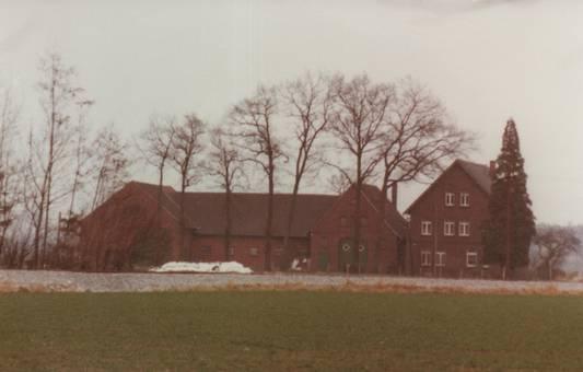 Bauernhof in Lippstadt-Cappel