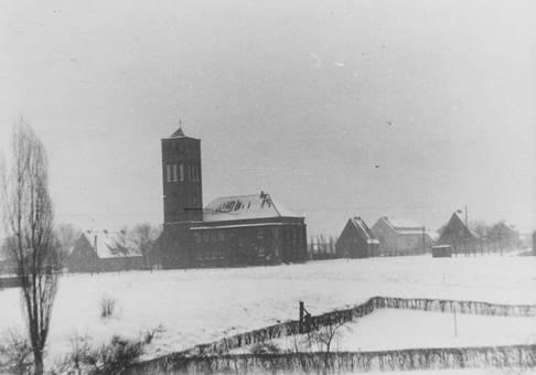 Evangelische Kirche Oestrum