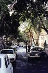 Straßen von Adeje