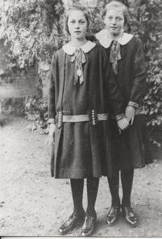 Mädchen vom Lande