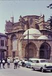 Selimiye-Moschee