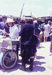 Markt auf Zypern