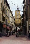 Der Uhrturm