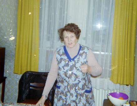 Oma Elisabeth