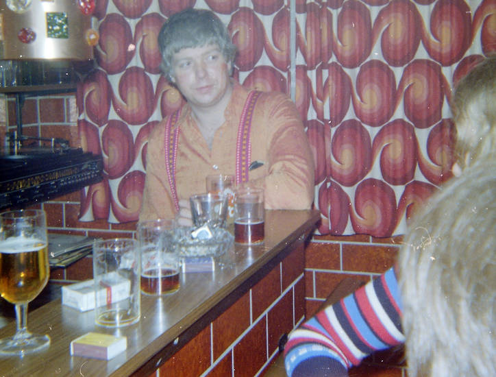 bar, Bier, Bierglas, feier, karneval, tapete, theke