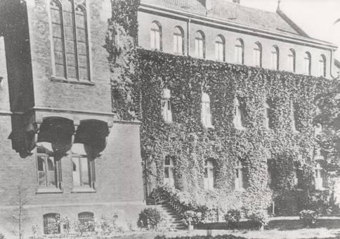 Kinderheim in Recklinghausen