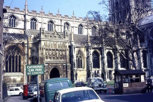 Gloucester Middlands England